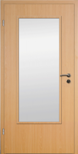 Gut gemocht Türen und Zargen - Hensel Türen HN29